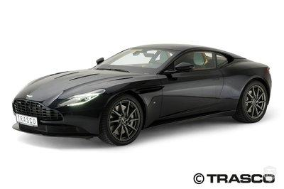 This is One Aston Martin That James Bond Would Love To Drive