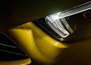 This Teaser for the 2019 Mercedes-AMG A35 Has Us Wanting More - image 795337