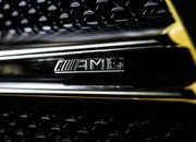 This Teaser for the 2019 Mercedes-AMG A35 Has Us Wanting More - image 795336