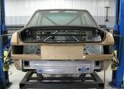 Tuning Firm Puts an 80s Mercedes 190E Body on a 2010 Mercedes-AMG C63 Chassis and the Result is Amazing - image 796605