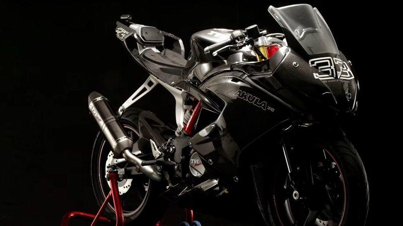 Is this the BMW G310RR? The German's new secret mini weapon? - image 795540