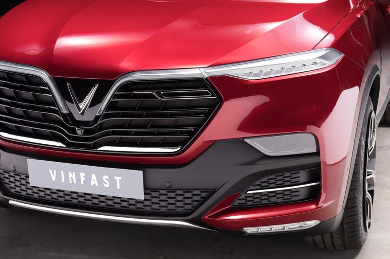 VinFast - Follow The Birth Of A Car Company Using BMW Tech And Italian Design From Pininfarina