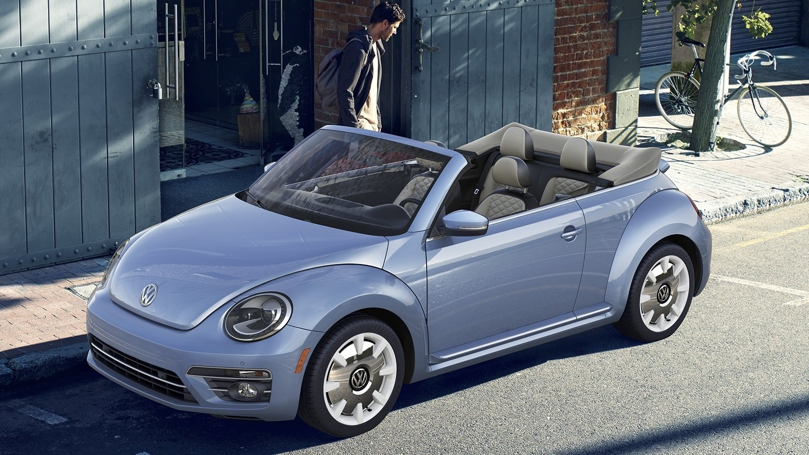 2019 Volkswagen Beetle Convertible Final Edition Pictures Photos Wallpapers And Video Top Speed