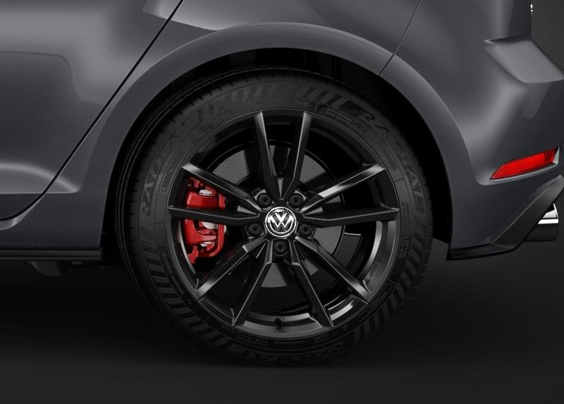 Volkwagen launches the 2019 Golf GTI Rabbit Edition - image 796096