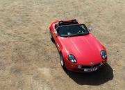 Watch Joe Achilles Drive the Amazing BMW Z8 - image 796414