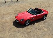 Watch Joe Achilles Drive the Amazing BMW Z8 - image 796415