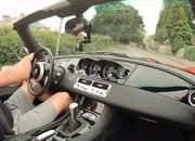 Watch Joe Achilles Drive the Amazing BMW Z8 - image 796418