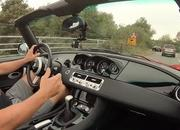 Watch Joe Achilles Drive the Amazing BMW Z8 - image 796420