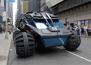 Watch Mars Rover Concept Wander The Street Of The Earth - image 797210