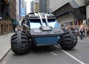 Watch Mars Rover Concept Wander The Street Of The Earth - image 797213