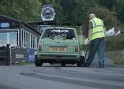 Watch This Absurd CBR-Swapped Reliant Robin Attack a Hillclimb: Video - image 796633