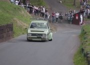 Watch This Absurd CBR-Swapped Reliant Robin Attack a Hillclimb: Video - image 796634