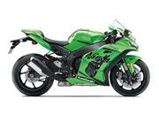 Kawasaki adds more power to their 2019 ZX-10R superbikes - image 794737