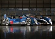Peugeot's return to top-level endurance racing should honor its illustrious past - image 800675
