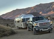 GMC is Slashing up to $4,500 off the GMC Sierra HD in October 2018 - image 801768