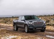 GMC is Slashing up to $4,500 off the GMC Sierra HD in October 2018 - image 801770