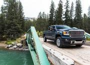 GMC is Slashing up to $4,500 off the GMC Sierra HD in October 2018 - image 801772