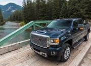 GMC is Slashing up to $4,500 off the GMC Sierra HD in October 2018 - image 801773