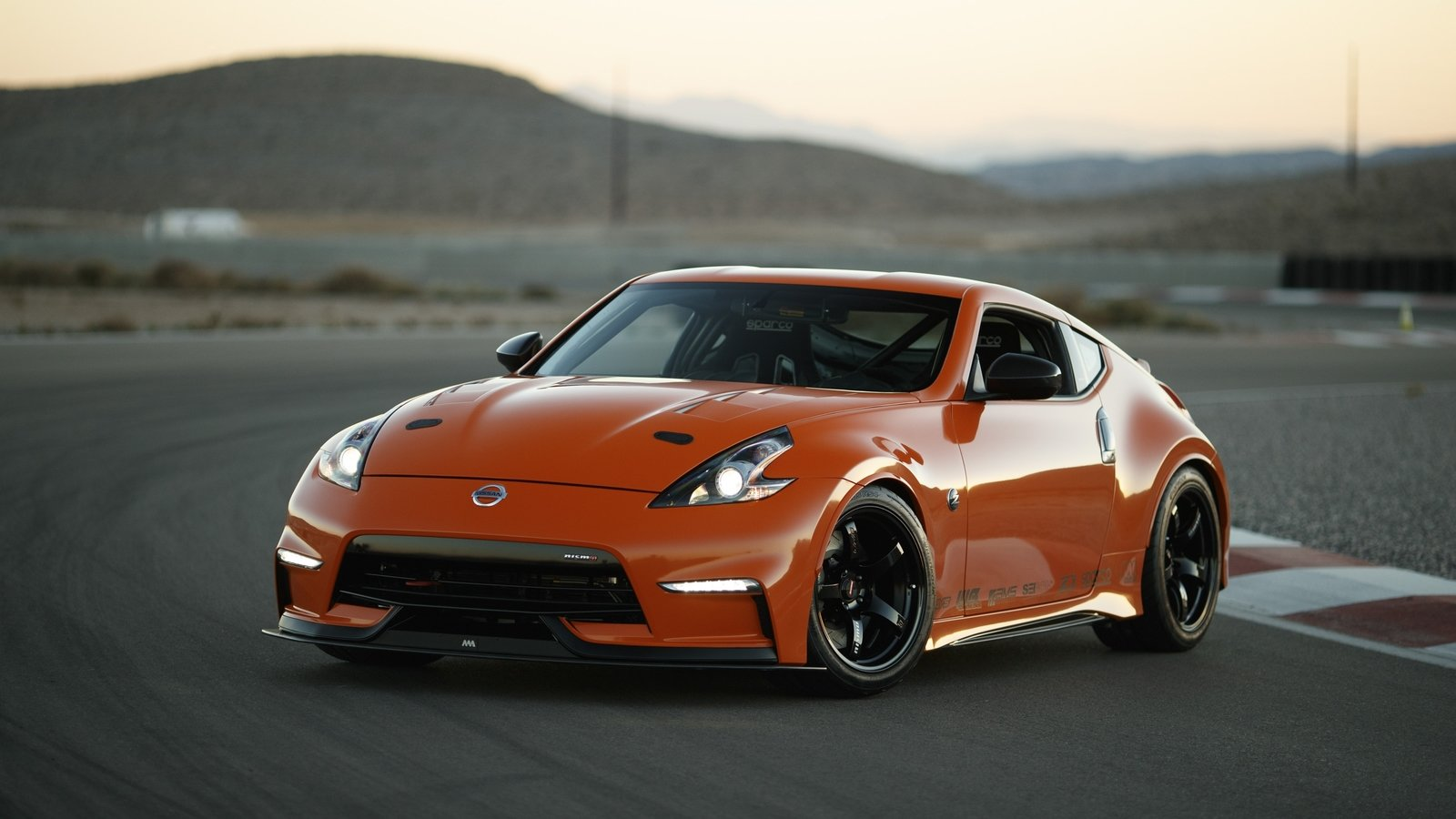 2018 Nissan Project Clubsport 23 | Top Speed