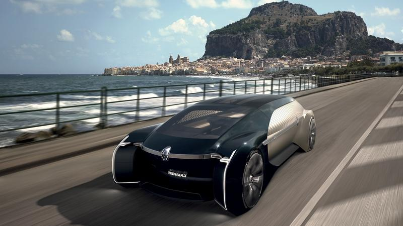 Renault Cars Models Prices Reviews And News Top Speed