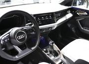 8 Awesome Looking Steering Wheels in Attainable Cars - image 799719