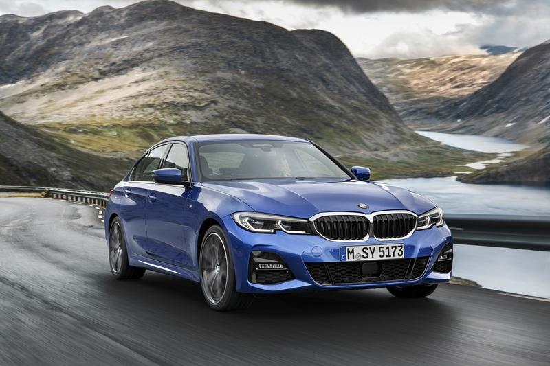 2019 BMW 3 Series - image 798247