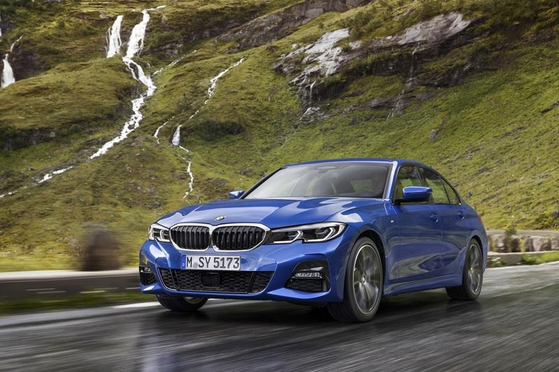 The 2020 Bmw 3 Series Touring To Debut At The 2019 Geneva Motor Show