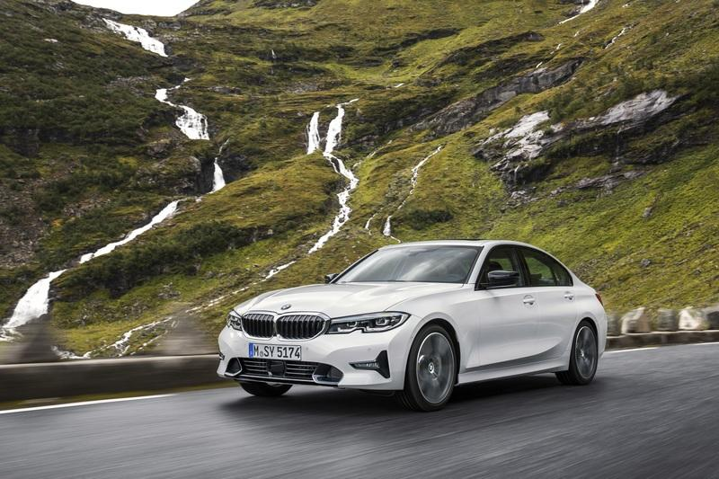 Believe It or Not, the 2019 BMW 3 Series is Bigger than an E39 5 Series - image 798147
