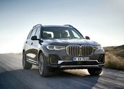 Love It or Leave It - The 2019 BMW X7 - image 800426
