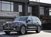 Love It or Leave It - The 2019 BMW X7 - image 800432