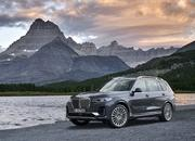 Love It or Leave It - The 2019 BMW X7 - image 800445
