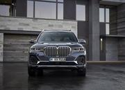 2019 BMW X7 Unveiled - image 800366