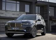 2019 BMW X7 Unveiled - image 800373