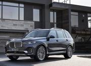 2019 BMW X7 Unveiled - image 800374