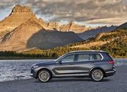 2019 BMW X7 Unveiled - image 800383