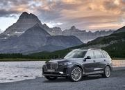 2019 BMW X7 Unveiled - image 800387