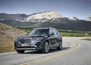 2019 BMW X7 Unveiled - image 800390