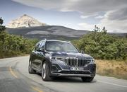 2019 BMW X7 Unveiled - image 800391