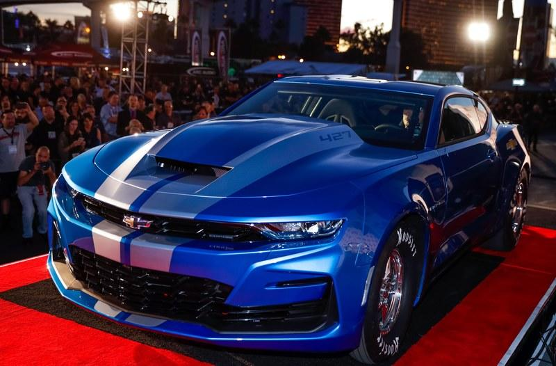 Muscle Car Photos , Pictures (Pics), Wallpapers | Top Speed