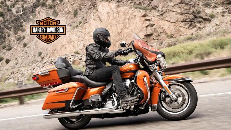 2019 Harley-Davidson Ultra Limited / Ultra Limited Low - image 799402