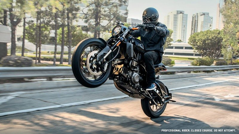 2019 Indian Motorcycle FTR 1200 - image 798704