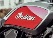 2019 Indian Motorcycle FTR 1200 S - image 797867