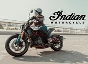 2019 Indian Motorcycle FTR 1200 S - image 797948