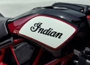 2019 Indian Motorcycle FTR 1200 S - image 797868