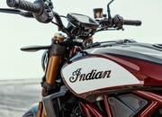 2019 Indian Motorcycle FTR 1200 S - image 797871