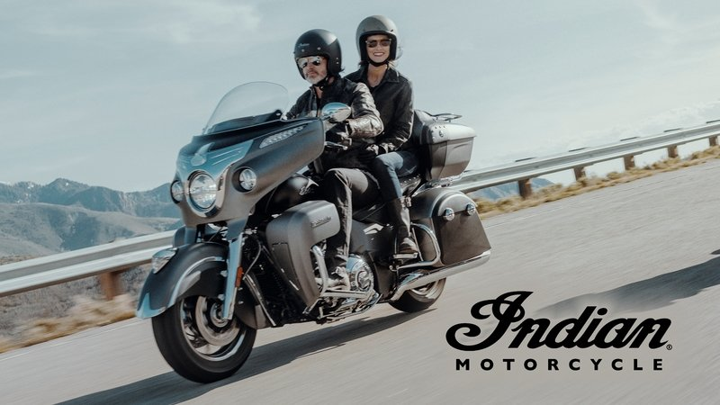 2016 - 2019 Indian Motorcycle Roadmaster - image 799210