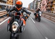 2019 KTM 1290 Super Duke GT - image 799934