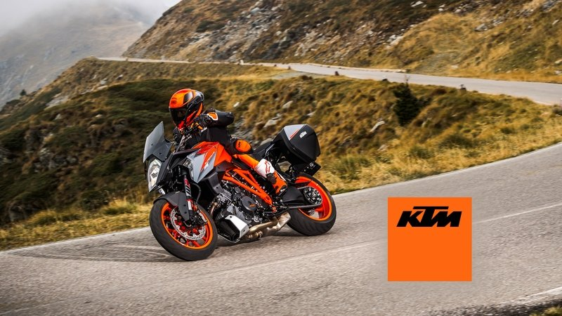 2019 KTM 1290 Super Duke GT - image 799935