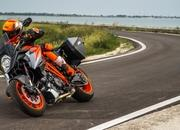 2019 KTM 1290 Super Duke GT - image 799928