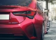 2019 Lexus RC Debuts in Paris with Hot, LC-inspired Looks - image 798500